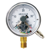 YXCg磁感电接点压力表