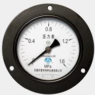Y-100Ⅲ普通压力表