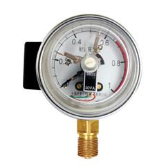 YXC-60-Z径向耐震电接点压力表